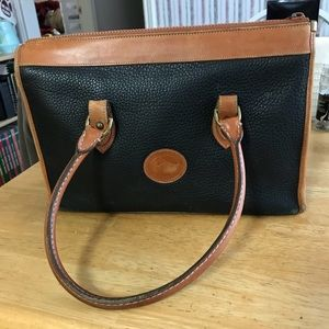 Dooney & Bourke Vintage Handbag